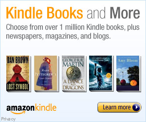 Kindle Books & More