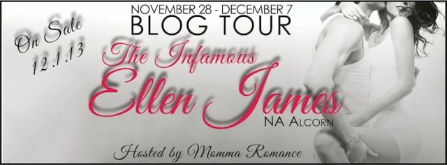 FB Ellen James Banner
